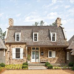 Southern Living – Best New Home 2013