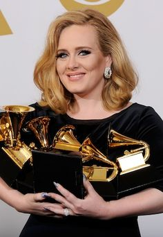 Grammy Awards 2012: Who Were The Winners?