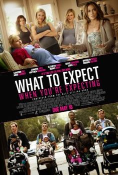 ジ #movie What to Expect When You're Expecting (2012) Watch full movie online pc mac android 720p without membership
