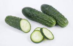 The Best (Cheap and Easy) Foods for Weight Loss: Cucumber