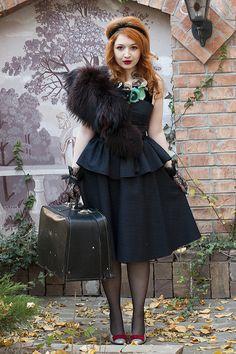 travelling fashion