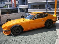 Image result for watanabe 15 240z