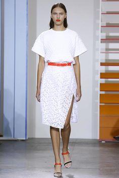 Tanya Taylor Ready To Wear Spring Summer 2015 New York - NOWFASHION