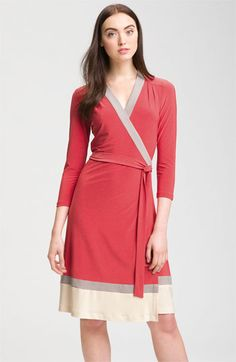 Alex & Ava Colorblock @ Nordstrom
