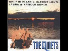 The Quiets - Night In Island