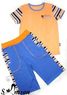Страна SamsonиЯ: Летний гардероб - вариант лайт))) Bermuda Shorts, Sons, Crop Tops, Sewing, Google, Women, Fashion, Moda, Dressmaking