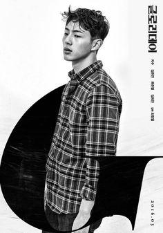 Posters for Ji-soo, Ryu Joon-yeol's youth movie Glory Day » Dramabeans Korean drama recaps