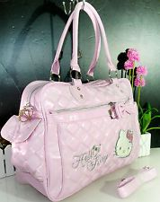 New Hellokitty HAND BAG SHOULDER BAG PURSE GO-5121P