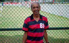 A última nota do Violino: Flamengo perde ex-jogador e técnico Carlinhos #globoesporte