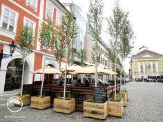 #landcape #architecture #garden #public #space #flowerpot