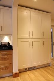 Image result for floor to ceiling kitchen cabinets