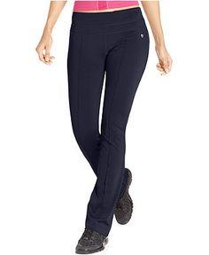 Colosseum Pants, Bootcut Leg Active - Walking - Women - Macy's