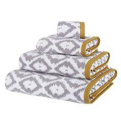 Buy John Lewis Patagonia Towels Online at johnlewis.com