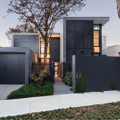 "497 Likes, 18 Comments - j o r d a n  (@theblackeditau) on Instagram: ""Drool-worthy facade from @venn_architects """
