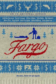 Fargo (TV Series 2014– ) Unbelievable from begining to end. Watch the first hour and you will be hooked.