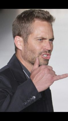 PW Being him self :)