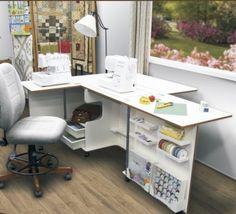 kallax n htisch zuschneidetisch n hzimmer inspirationen ideen sewing rooms sewing und. Black Bedroom Furniture Sets. Home Design Ideas
