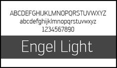 Engle Light!