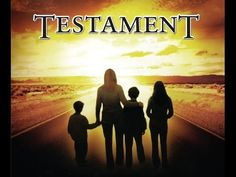 """Educational Film Review - Great - Nuclear Nightmares S2 E4 """"Testament"""" (1983)"""