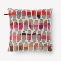 Vases Pillow by Hella Jongerius