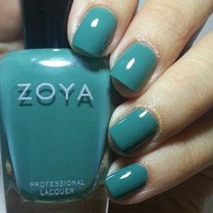[OWN IT] Zoya Alexa from Zoya's Peter Som NYFW Spring 2014 Collection