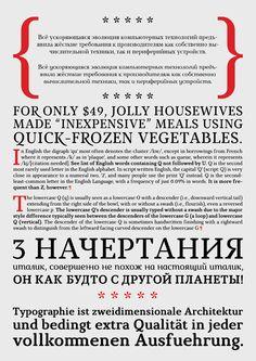 Marta free font by Michael Chereda, via Behance