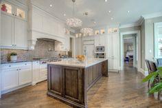 Exquisite South East Oakville Custom Home | 2085 Gatestone Avenue, Oakville