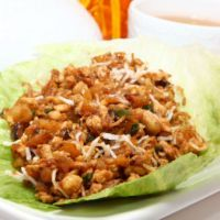 P.F. Chang's Lettuce Wraps Recipe | Recipe4Living