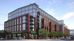 Developers Break Ground on $189M Apollo Mixed-Use Project