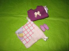 Pajama bag Posted on July 31, 2010 by missbcouture