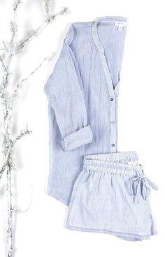Pajamas.