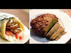 VEGAN STEAK ROAST WITH A SPECIAL SURPRISING INGREDIENT   Connie's RAWsome kitchen seitan meat - YouTube