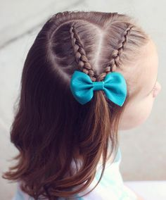 17 trendy Ideas for baby girl hairstyles tutorial Girls Hairdos, Baby Girl Hairstyles, Princess Hairstyles, Braided Hairstyles, Toddler Hairstyles, Toddler Hair Dos, Childrens Hairstyles, Simple Hairstyles, Layered Hairstyles