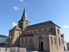 Surbourg, Bas-Rhin. Pop: 1620