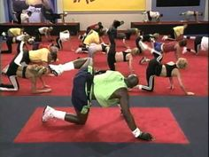 32:43 Tae Bo Amped - Turbo Charged Fat Burner by carlolinarteable 81,365 views