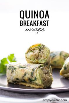 Kid-Friendly Power Breakfasts To Go | Healthy Ideas for Kids