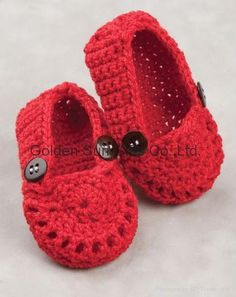 Someone make these for my girls! (and me!) Crotchet booties