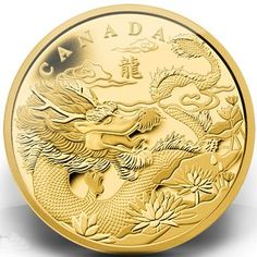 Shop unique and authentic collectible coins including gold coins, silver coins, proof sets, US mint sets, and more. Bullion Coins, Gold Bullion, Us Coins, Rare Coins, I Love Gold, Canadian Coins, Foreign Coins, Year Of The Dragon, Gold And Silver Coins