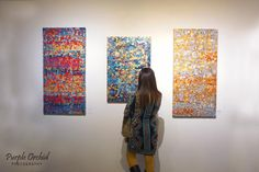 See @Renee Mendler Art at @Whitman Works Company before it's gone!  See these wonderful pieces and more at: https://www.facebook.com/events/1921261001428684