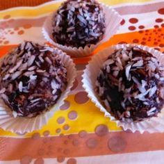 12 édesen tökéletes cukormentes desszertgolyó   Nosalty