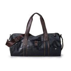 61fdc3666 13 Best Weekender bags images | Duffel bag, Weekend bags, Weekender bags