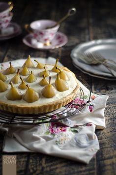 Tart recipe on Pinterest | Tart Recipes, Tarts and Fruit Tart Recipes