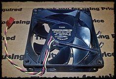 Dell X755M 92MM Fan By Sunon EE92251S3-D020-C99 For Dell Inspiron Vostro Studio