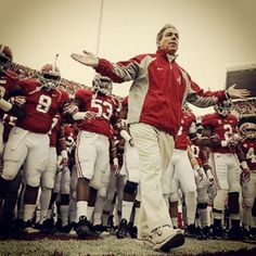 roll_tide_fever's photo: Tick tock......#rolltide #rtr