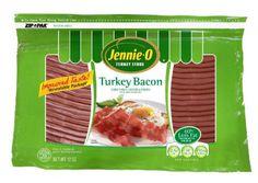 Jennie-O launches new Turkey Bacon
