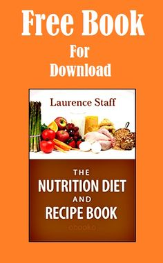 Download and Read More: The #Nutrition #Diet and Recipe Book .... Enter here.. http://slimmingtips.givingtoyou.com/nutrition-diet-and-recipe-book