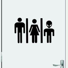 Willipan Silvi Lisasilvi On Pinterest - Cheap bathroom signs
