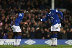 Gallery: Everton v Aston Villa | Everton Football Club