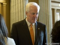 "2010 - ""Despite pressure from a social conservative organization, Sen. John Cornyn, R-Texas, will attend a fundraiser for a Republican gay and lesbian advocacy group"""