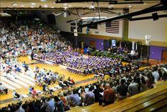 @James Madison University Education Spring 2014 Commencement